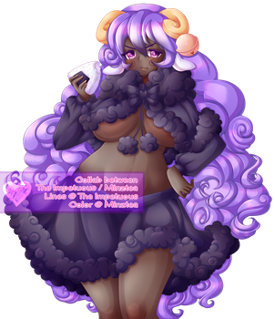 [Collab] TheImpetuous by Snow-Songstress