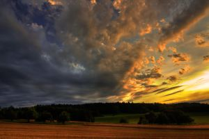 First + Last time i will ever create an HDR-Pic... by TheChosenPesssimist
