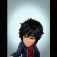 Big Hero 6 - Photo Booth by Rahmad0199
