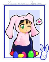 happy easter :-D by po-po-tan