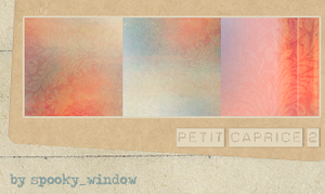 icon textures: petit caprice 2 by spookyzangel