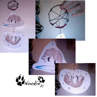 YAY! First Dreamcatcher :D by ChaoticVulpes
