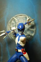 Power of the Blue Ranger by Botboy41