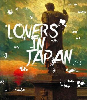 Coldplay - Lovers In Japan by VivaLaRigby