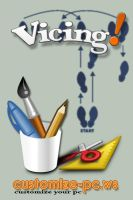 Vicing_ID_5 by vicing