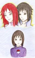 The Last Uchiha by Vivien6277