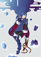 lucina by Aristolochioides