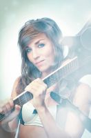 Guitar Hero by Ramzon