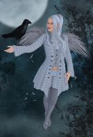 Nevermore by Erevia