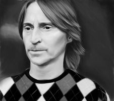 Robert Carlyle by Nisayon