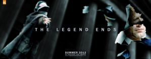 TDKR Bane banner revisited by AndrewSS7