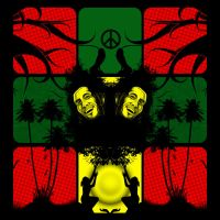 Marley Tree by funkdelic