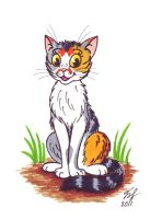 My Cat by Goldy--Gry