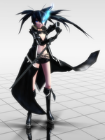 BRS Lucina Pose by TheSWKing