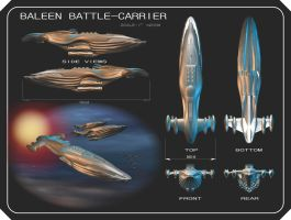 Baleen Battle-Carrier Color by Zorathust1