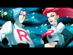team rocket screenshot redraw by Smoxt