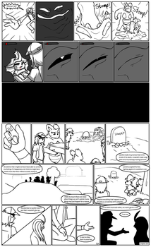 FireFred: Chapter 10 Page 10 by Cythocalypse