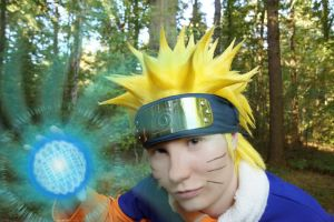 RASENGAN by Stray-Cat-Yoru