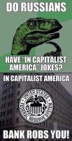 Capitalist America by The--Mad--Russian
