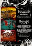 Dethklok: the Dethecration by ValentrisRRock