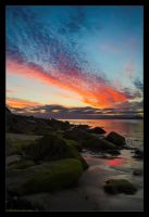 Abersoch Sunrise by timm0r