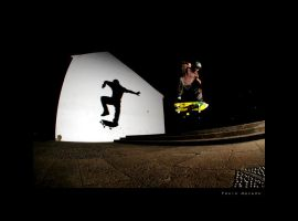 Ollie Late Shove-it - 01 by ruvsk-sk8