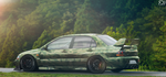 Lancer Evolution IX MR by RDJDesign