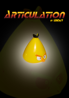 Articulation Cover 2 by LEMOnz07