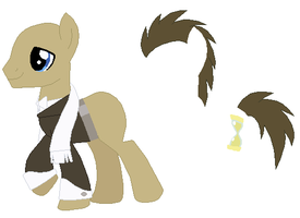 Wedding Doctor Whooves Base by SelenaEde