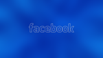 Facebook Cool Blue Wallpaper by yethzart
