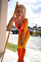 Cheetara from Thundercats / DannyCozplay by DannyCozplay