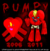 Pumpy: Then and Now by Chipgirl9