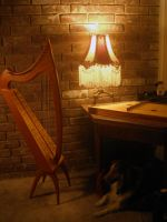 My Music Corner-Upgrade Your Space Entry by Zchanning