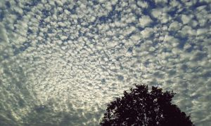 Funny Clouds by Yasux