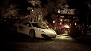 McLaren MP4-12C by RatchetCooler