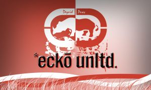 Ecko Wallpaper by deyvidperes