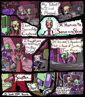 Zim Themes - Page 1 by Lizard-of-Odd