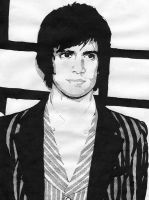 brendon urie by chemcial23