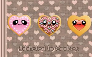 Addicted to Cookies by Ladymalk