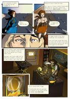 LENS FLARE page 2 by Pilastrum