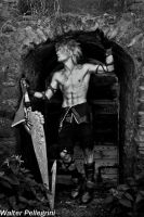 Preview - My Ruined Hometown as Tidus Cosplay FF by LeonChiroCosplayArt