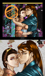 Genzui and Fumi 1 Ver2 by Xbasler-Issei-2082