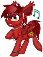[COMMISSION] AWal by partylikeapegasister