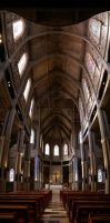inner cathedral test 3 by tgrq