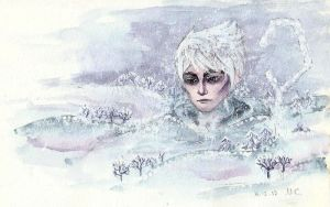heart of winter by ThePyf