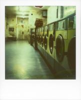 Laundry by Robin-Bervini