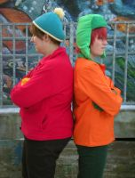 South Park Cosplay 15 by Murdoc-lein