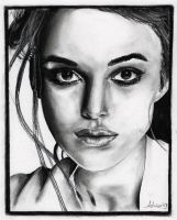 Keira Knightley by Frenchtouch29