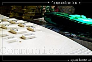 Communication by reynante