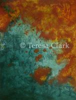Rust by TeresaClark